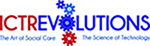 ICT Revolutions logo